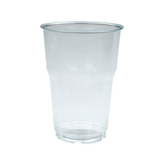แก้วพลาสติก PET