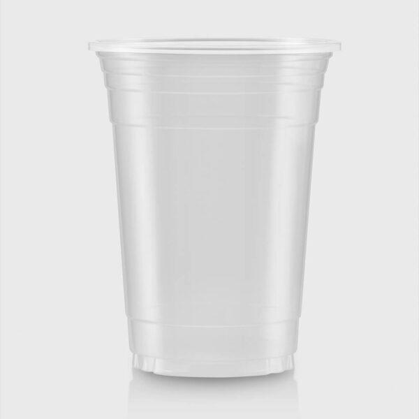 แก้วพลาสติก PP 16ออนซ์