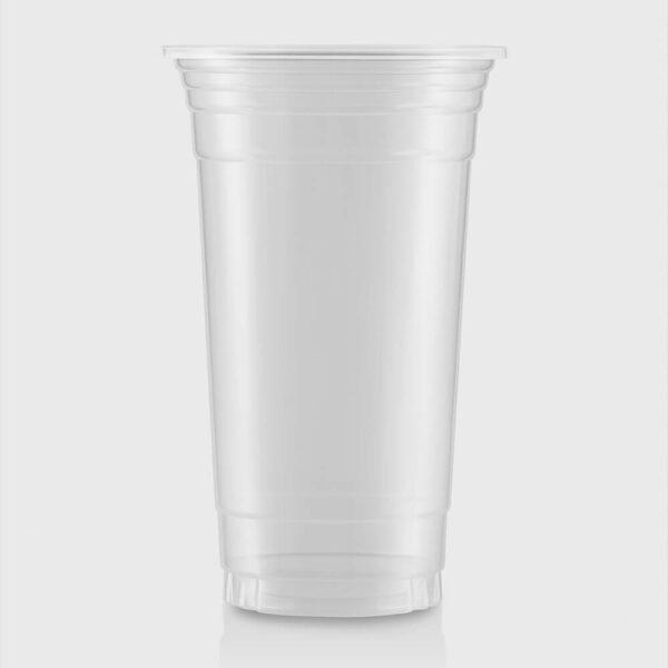 แก้วพลาสติก PP 22ออนซ์