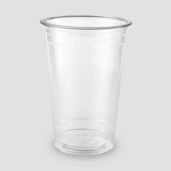 แก้วพลาสติก Pet 20ออนซ์